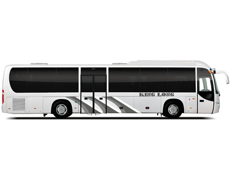 King Long Intercity Bus XMQ 6120Y